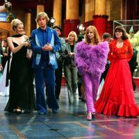 Filme Tela de Sucessos 31/07/2015 sexta-feira - Scooby-Doo 2: Monstros à Solta