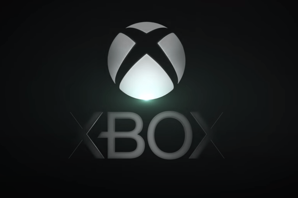 Xbox Series X Boot Animation