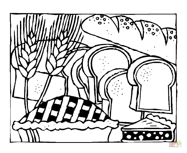 corn stalk coloring page free printable coloring pages