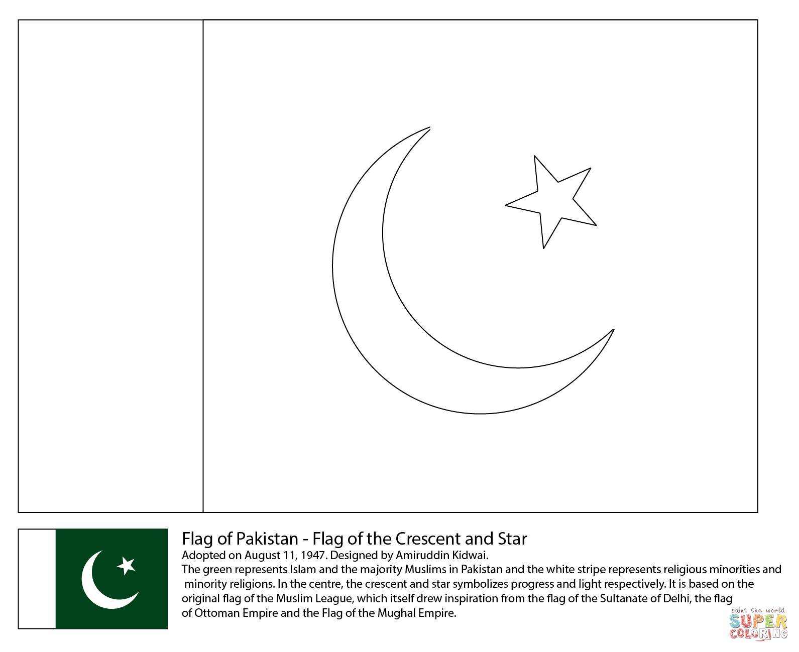 flag of china coloring page free printable coloring pages