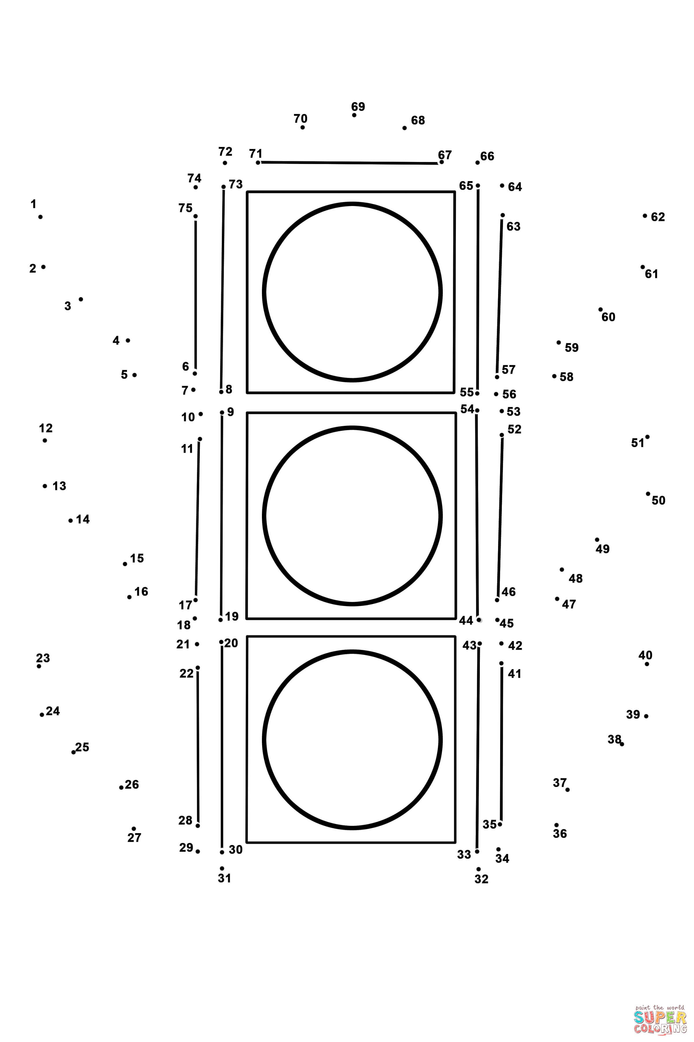 15 Coloriage Securite Routiere Imprimer