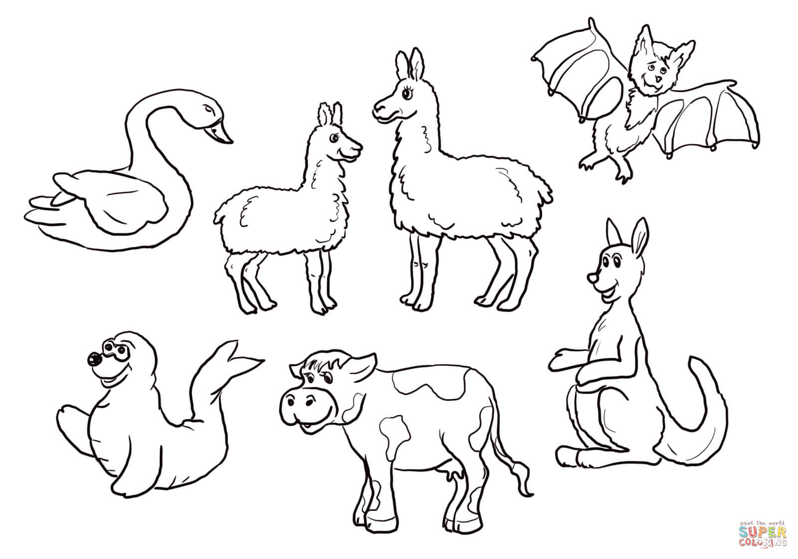 Llama Llama Mad At Mama Printables