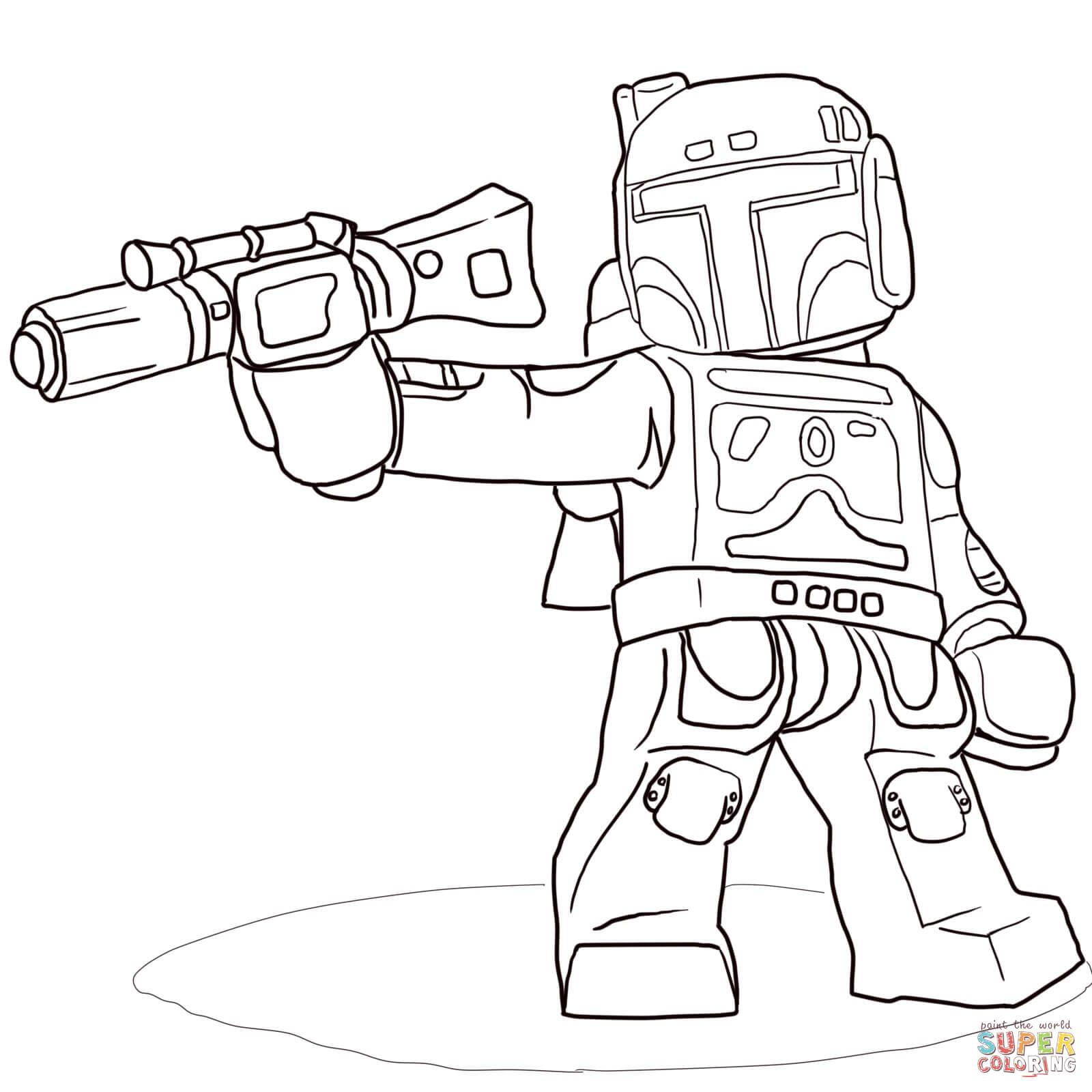 lego star wars free printable