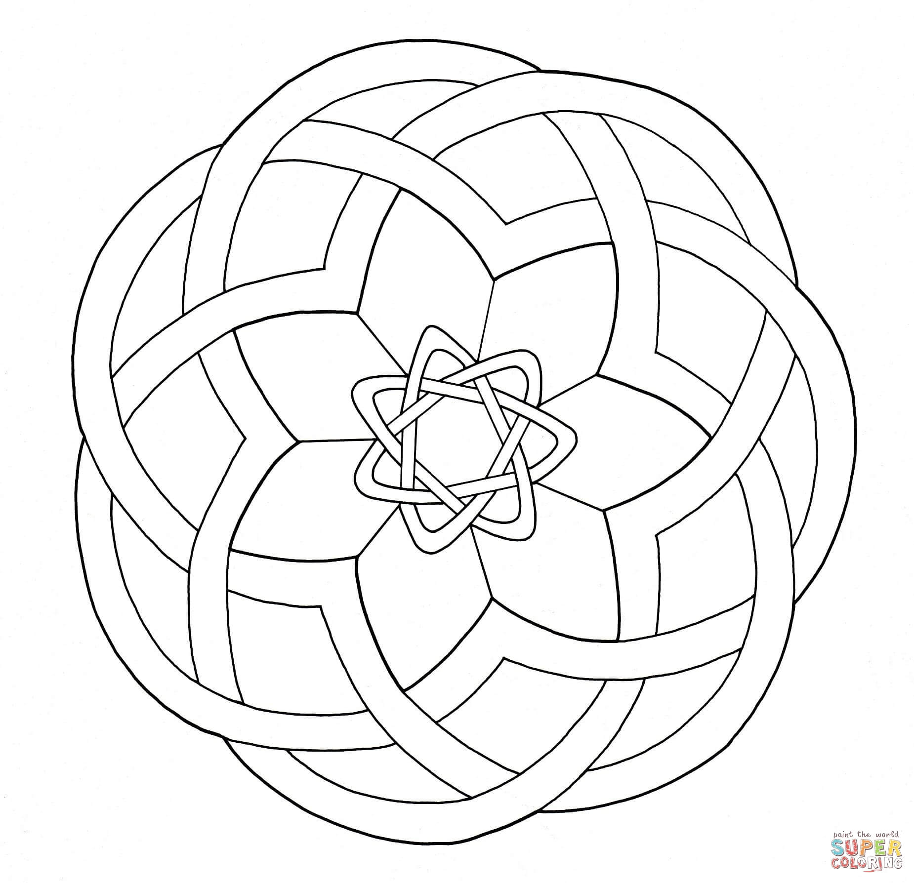 irish celtic bird coloring page celtic designs coloring pages. book ...
