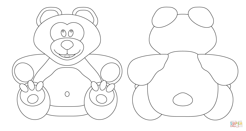Coloring Cartoon Camera Coloring Pages