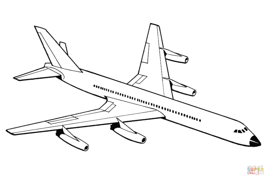 List of Airplane Colouring Pages To Print Pict   Best Pictures Airplane Coloring Page Free Printable Coloring Pages