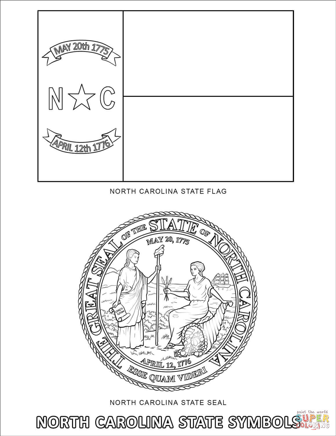 Countries Cultures Usa Texas Coloring Pages Printable