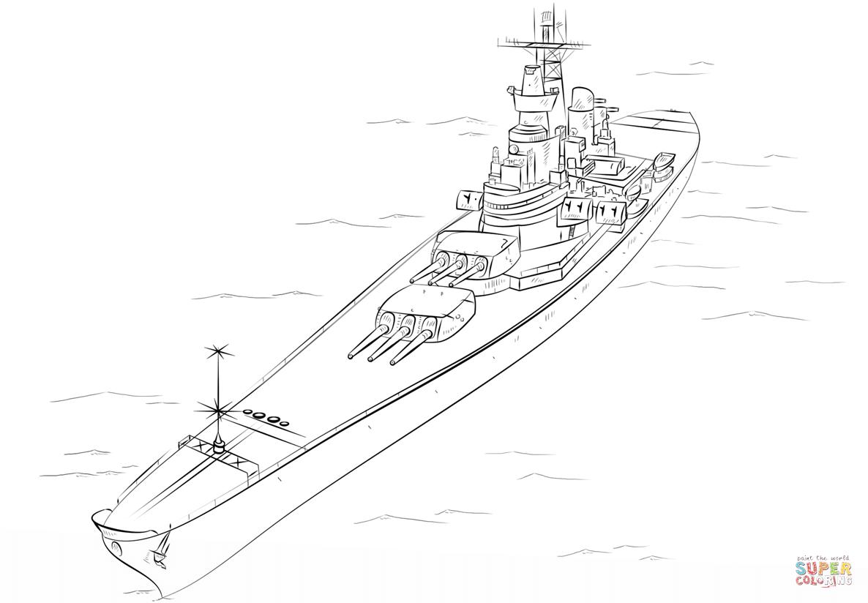 Comprehensive Battleship Printable