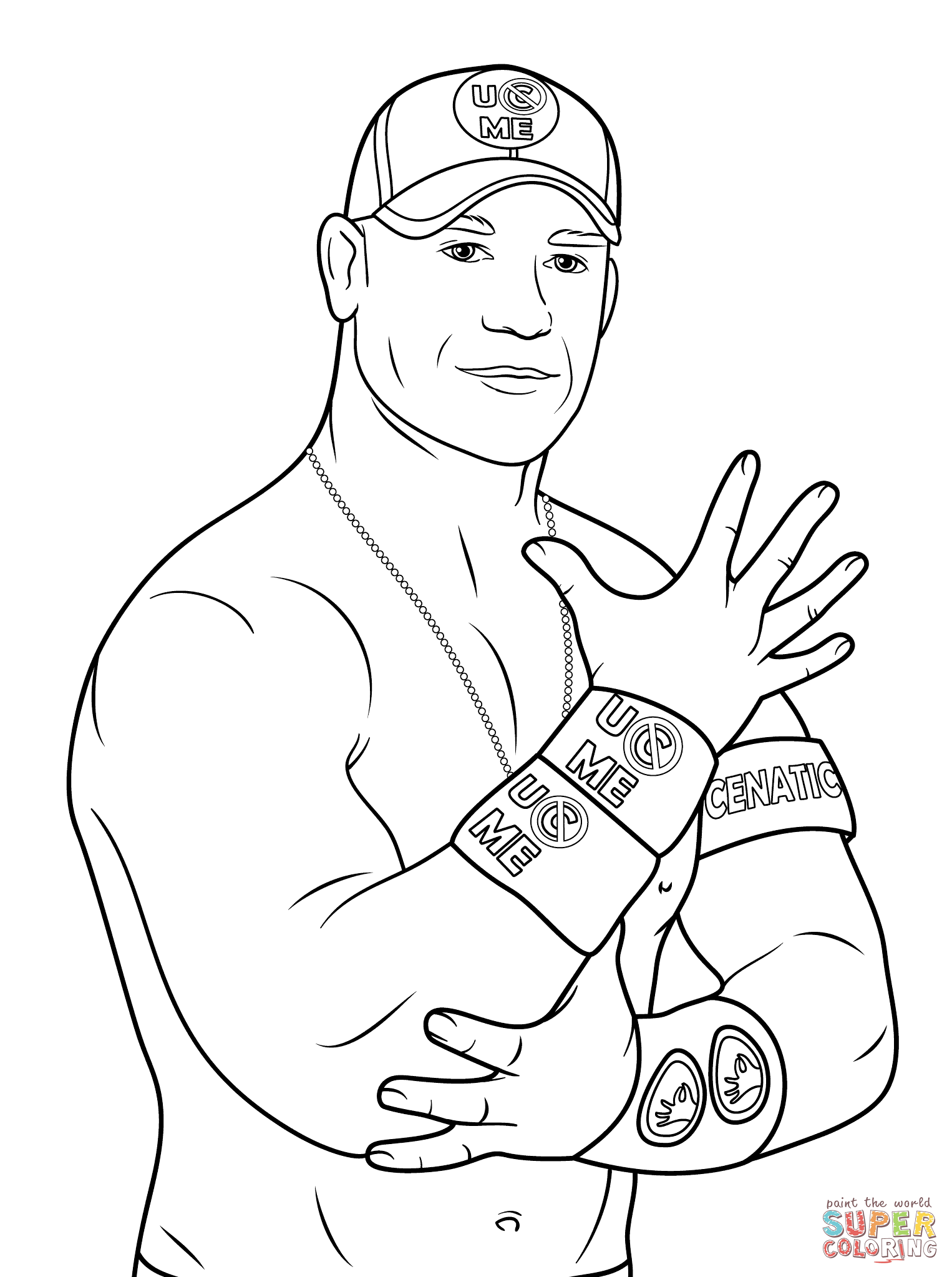 related keywords amp suggestions for john cena coloring pages
