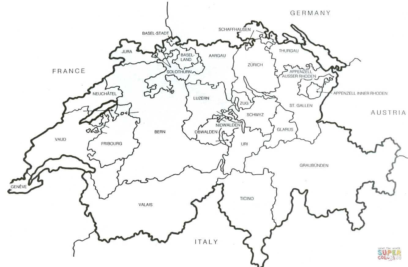 map coloring pages map coloring page map qkbxx jpg maps coloring