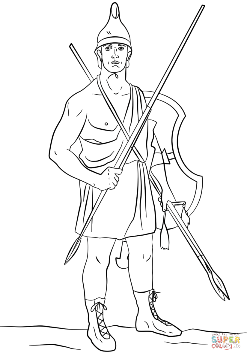 you might also be interested in coloring pages from greece category