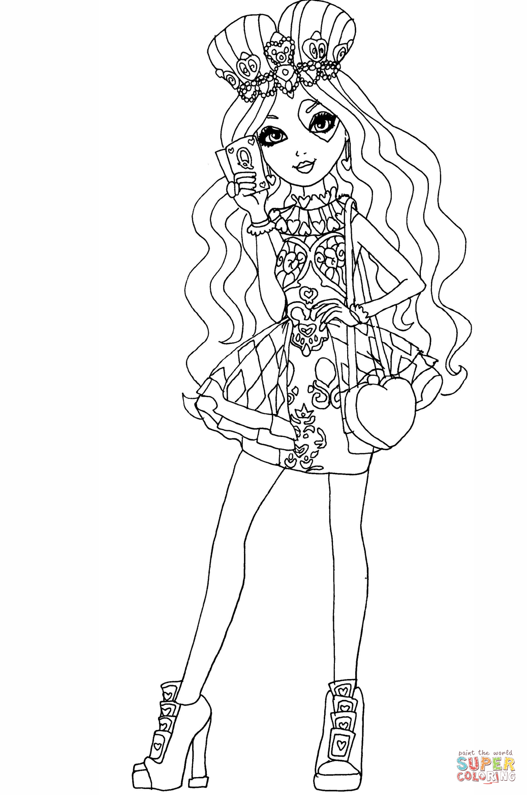 Ever after high to download for free - Ever After High Kids ...   1563x1037