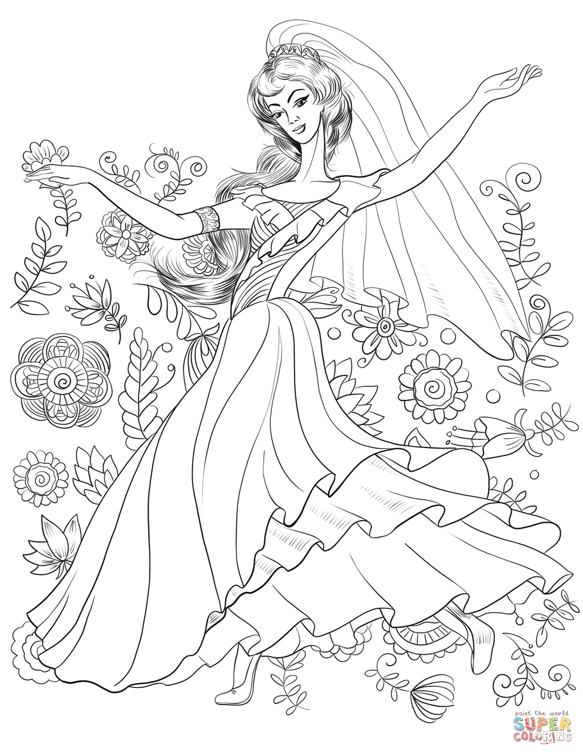 Countries Cultures Usa Michigan Coloring Pages Printable