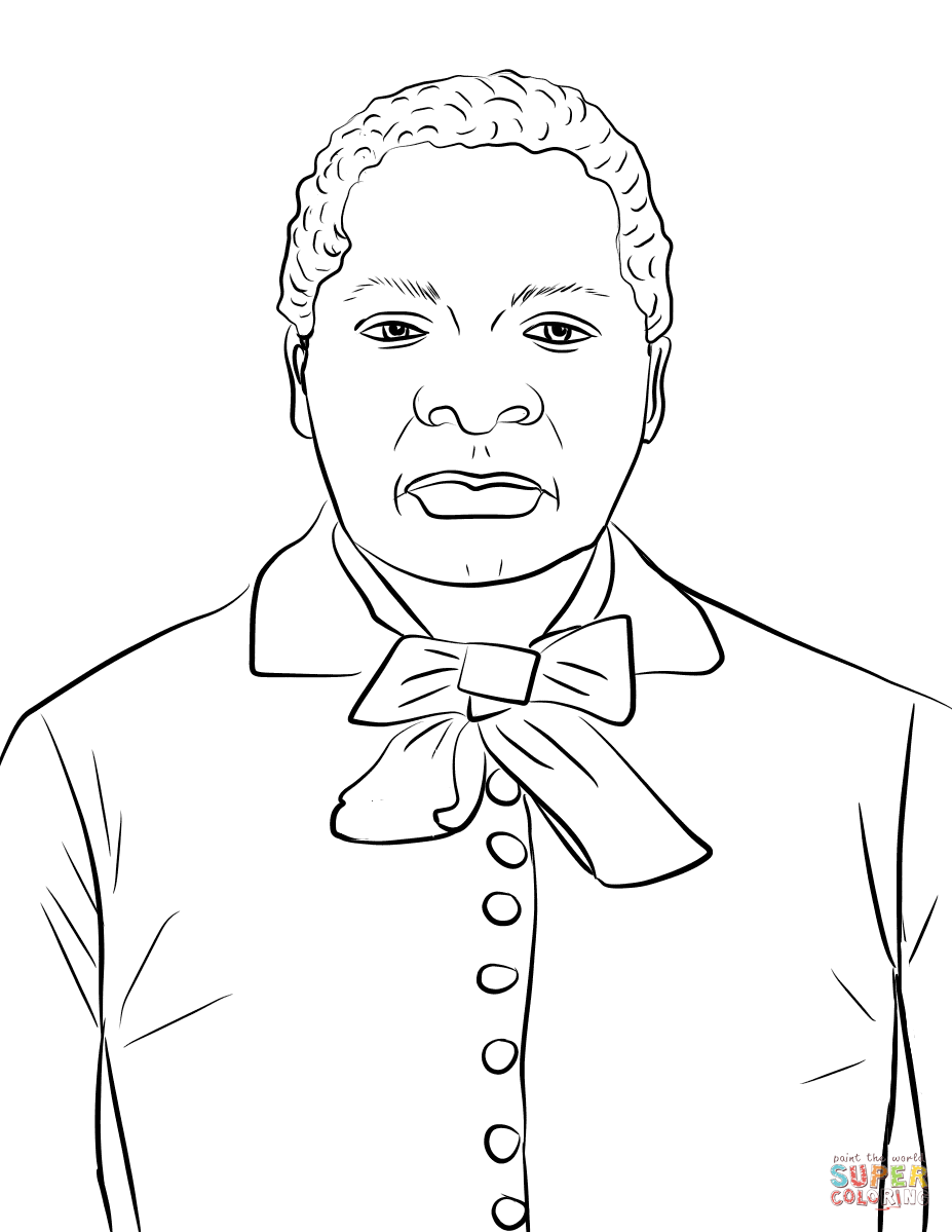 Black History Coloring Pages Free Coloring Pages Download | Xsibe ...