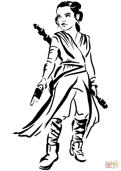 Rey coloring page   Free Printable Coloring Pages Click the Rey coloring pages to view printable version or color it online   compatible with iPad and Android tablets