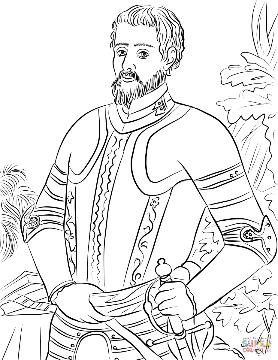 History Coloring Pages Free Coloring Pages