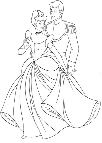 prince coloring pages # 9