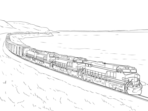 Trains Printable Coloring Pages. crayola com. train coloring pages ...