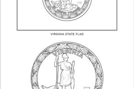 Virginia State Bird Flower And Motto Cross Stitch Pattern PDF Best PT Birds Drawings Images On Pinterest Potential Idea For My Tattoo