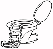 alarm clock coloring page free printable coloring pages