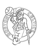 nba coloring pages free coloring pages