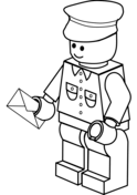 lego city coloring pages free coloring pages
