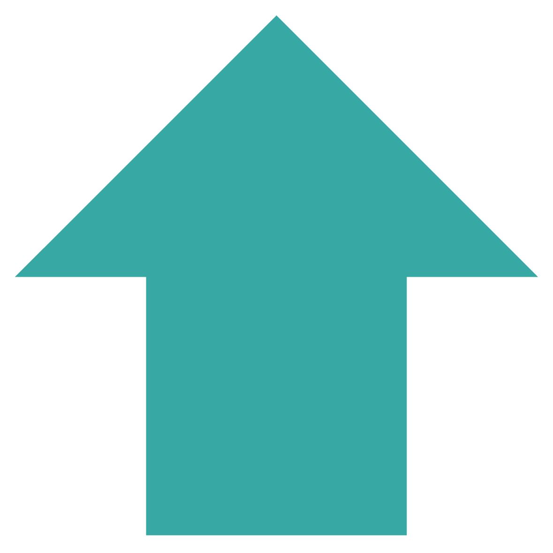 Tangram Arrow Shape And Solution