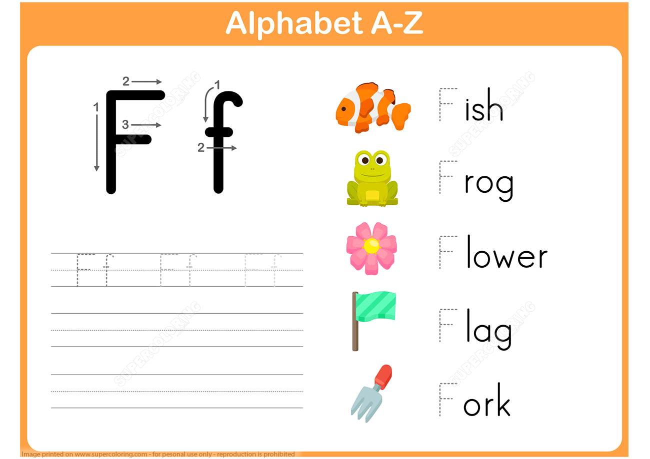 Worksheet On Letter H
