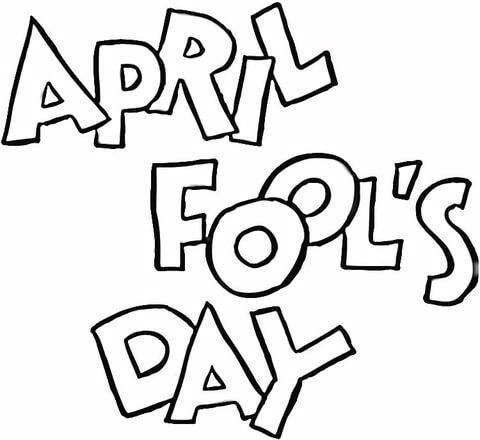 aprils fools day