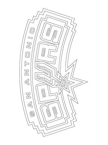 san antonio logo