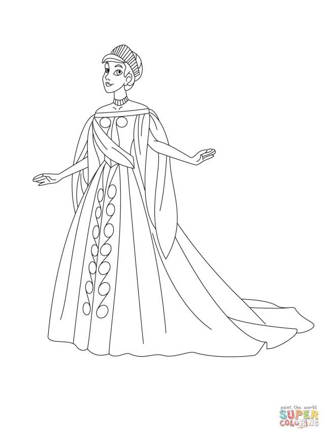 Coloring pages anastasia disney