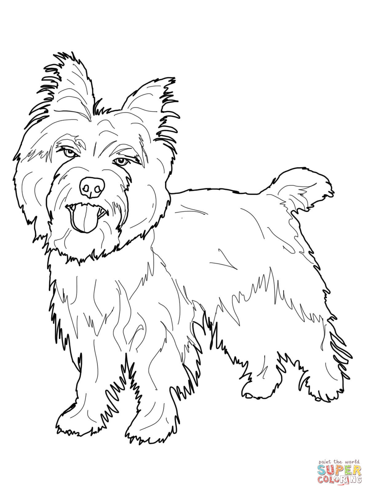 Toto Wizard Of Oz Coloring Pages Coloring Pages