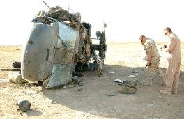 Iraq Downed
