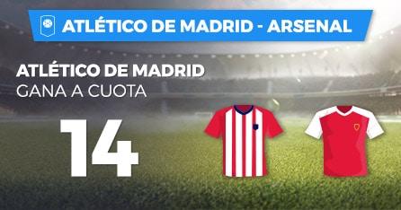supercuota paston Atletico de Madrid