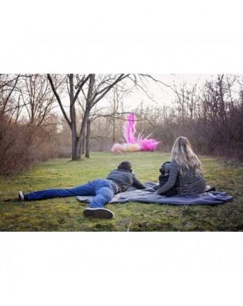 gender reveal powder pink or blue 2lb