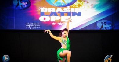 Brasil Latin Open tem inscrições abertas