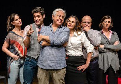"""Antonio Fagundes em """"Baixa Terapia"""" no ABC"""