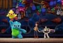 Marco Luque e Antonio Tabet dublam novos personagens de Toy Story 4 em trailer inédito