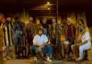 Show especial em comemoração à Semana da Consciência Negra no Pátio Metrô São Bento