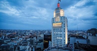 Farol Santander recebe mais de 300 mil visitantes em seu primeiro ano de funcionamento