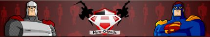 Hero-o-matic