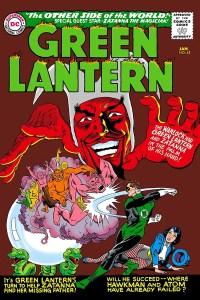 Green Lantern Vol2 #42