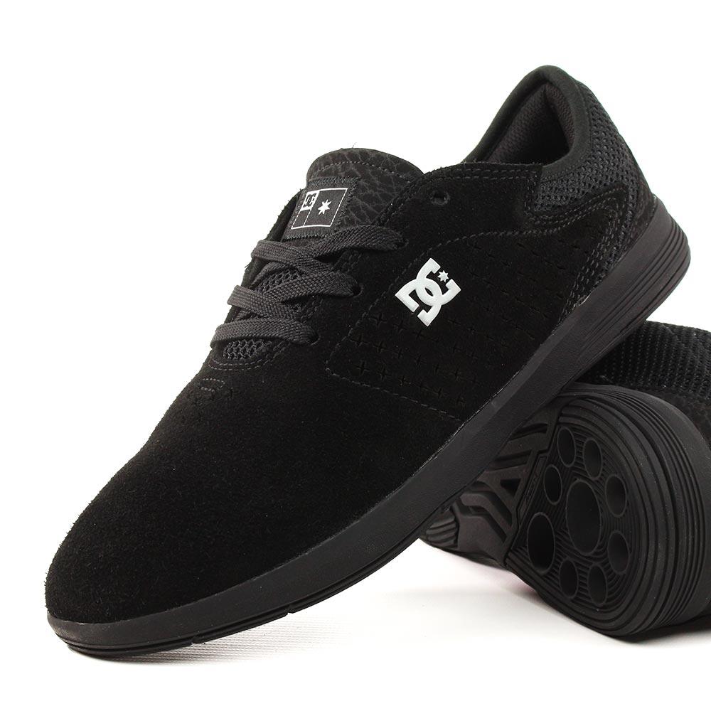 Latest Dc Shoes