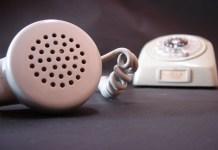 Telefone Uma Arma