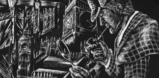 7 Pensamentos de Sherlock Holmes