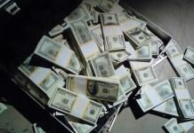 Defenestrando Dinheiro