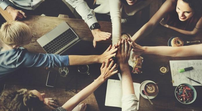 Como Montar A Equipe Perfeita Para Sua Startup