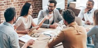 6 Dicas Para Manter A Harmonia Com Os Colegas de Trabalho