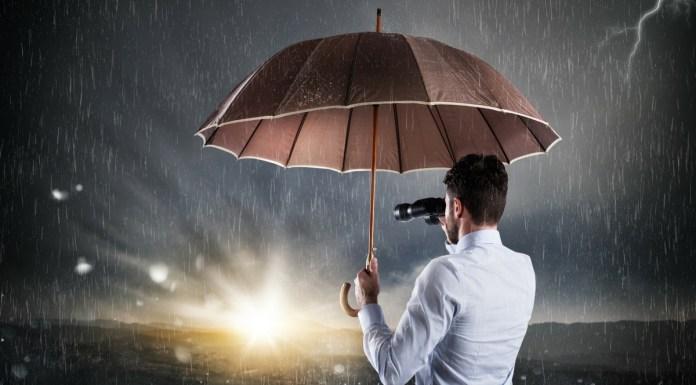 5 Motivos Que Farão Você Ver a Crise Com Outros Olhos
