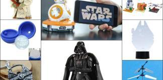 8 gadget και παιχνίδια με θέμα το Star Wars